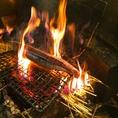 【藁家88多治見店のおすすめメニュー】おすすめメニューは藁を使用して、豪快に焼き上げる「わら焼き(700円~)」。定番のカツオからみかん鰹・牛・鶏などのかわりタネまで!是非、ご賞味ください!
