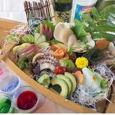 海物語本店のおすすめ料理1