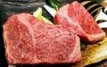 料理メニュー写真和牛ラムシンのステーキ