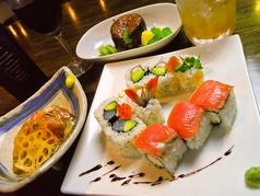 Japanese dining 兎とかめ 大町の写真