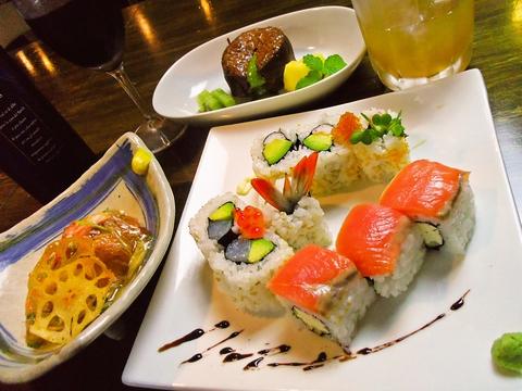 Japanse dining 兎とかめ