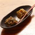 料理メニュー写真季節野菜味噌