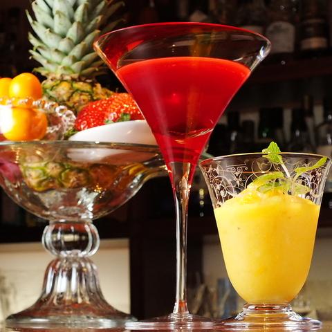 Bar Ginza Zenith