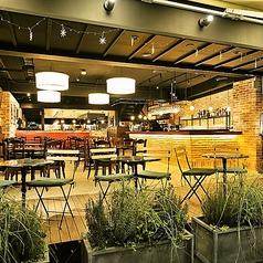 カフェ ラ ボエム CAFE LA BOHEME 桜新町店の画像