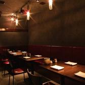 炭焼 ゑん 堀川店の雰囲気2