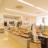 夏の家カフェ スーパーバリュー国立店の雰囲気3