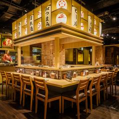 にのまえ屋 恵比寿店の雰囲気1