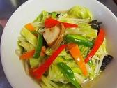 JAZZ麺 2.7のおすすめ料理3