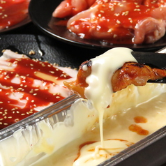 美味焼肉 いただき 阪急高槻店のおすすめ料理1