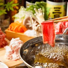 北海道 肉と鮮魚 どさんこ屋 新橋駅前店のコース写真