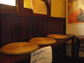 冷菜麺家 蓮の雰囲気3