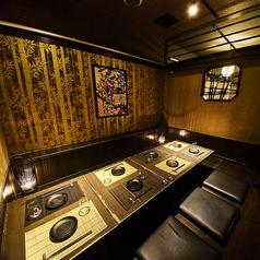 獅子舞 SHISHIMAI 仙台店の雰囲気1