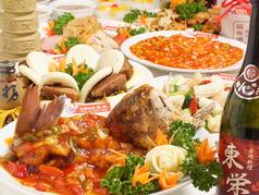 台湾料理 東栄の写真