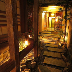 ひいきや 別館 徳島の写真