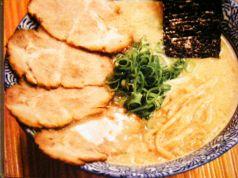 久留米らーめん 金丸のおすすめポイント1