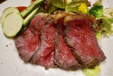肉Cafe&Dining ROASTのおすすめ料理1