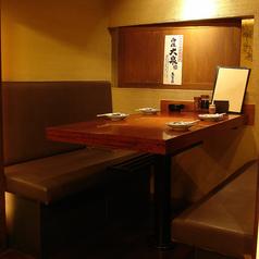 九州 熱中屋 西新宿LIVEの雰囲気1