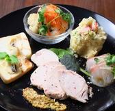 TO DINING ROGIC BARHALLのおすすめ料理3