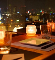 【お忍び◆夜景◆全室個室】都会の隠れ家