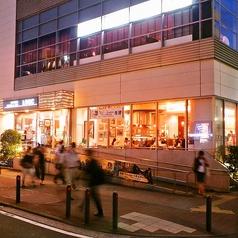ロジック LOGIC 横浜の外観2