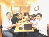 INDIAN DINING&BAR マサラ MASALAの雰囲気2
