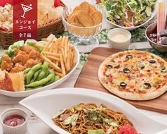 カラオケ シティベア 新松戸店のコース写真