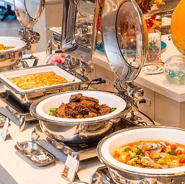 ビュッフェ シーフォレスト ホテルモントレ沖縄スパ&リゾートのおすすめ料理1