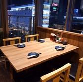 天ぷら海鮮 神福の雰囲気2