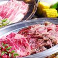 焼肉ビアガーデン biah biah ビアビア アティ郡山店のおすすめ料理1