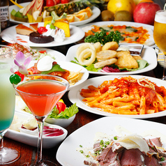 Western Diner & Bar BOW OMIYAのおすすめ料理1