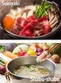 料理メニュー写真牛肉コースと飲み放題の120分ご宴会コース  4000円