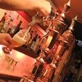 乾杯はやっぱいビールから♪