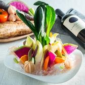 ガーデン ビストロ&ワインのおすすめ料理3