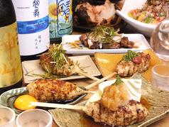 鶏屋 まさるやん 岡山田町店