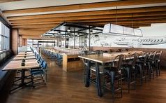 フォーポイントバイシェラトン名古屋 中部国際空港 ダイニングレストラン Evolutionの写真