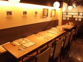 チャンチ 京都店の雰囲気3