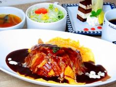 桜町ダイナーのおすすめ料理1