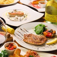 TAVERNA Tino タヴェルナ ティノのおすすめ料理1