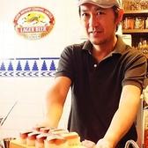寿司バール バッテラロックの雰囲気3