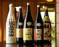 醤油、お酢、みりんは無添加醸造のものを使用しております。