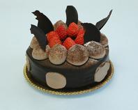 祝い事ケーキ承ります!