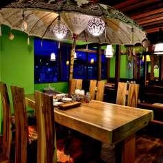 熱帯食堂 四条河原町店の特集写真