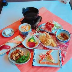 三つや三四郎のおすすめ料理1