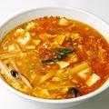 料理メニュー写真●酢辣湯麺