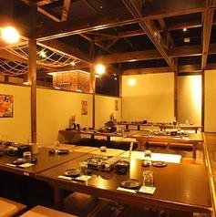 北海道 増毛町魚鮮水産 すすきの第3グリーンビル店の雰囲気1