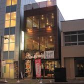 京成百貨店駐車場入口の反対側。この外観が目印です