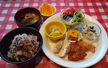 Zelvia Kitchenのおすすめ料理1