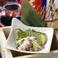 料理メニュー写真● 本にしんの切り込み~麹粕漬け~
