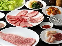 松阪牛肉焼 つる屋の写真
