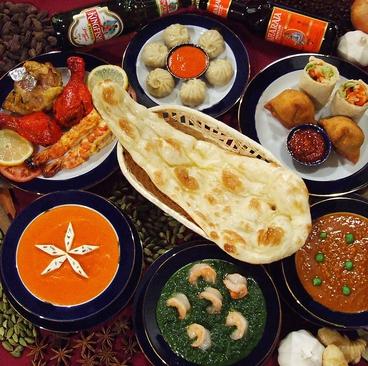 インドレストラン ヒマラヤ 川崎店のおすすめ料理1
